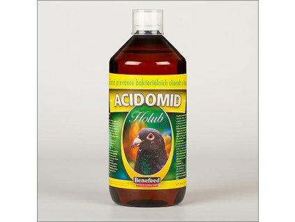 Acidomid holub 1000 ml