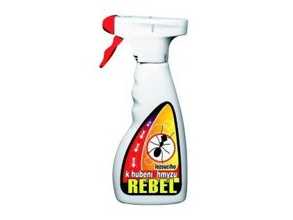 Rebel k hubení lezoucího hmyzu