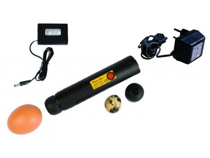 Prosvětlovačka vajec LED