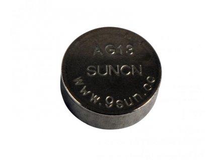 Baterie náhradní 1,5 V