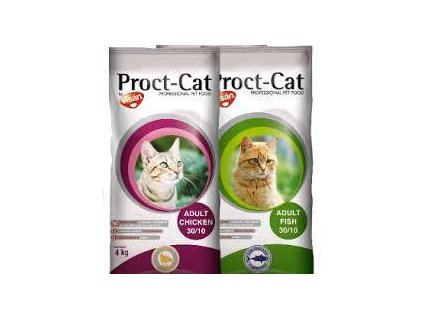 Proct-Cat Adult Fish