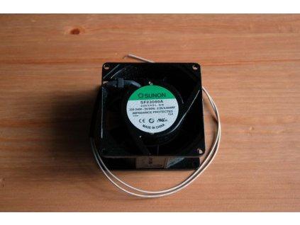 Ventilátor Sunon 80x80x38