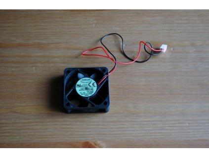 Ventilátor RCom 50x50x15 mm