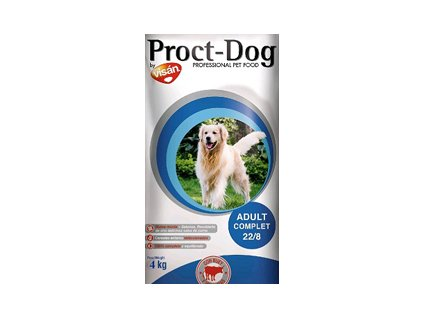 Proct-Dog Adult Complete