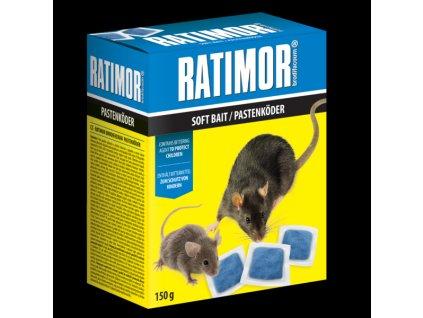 Ratimor měkká návnada 150 g