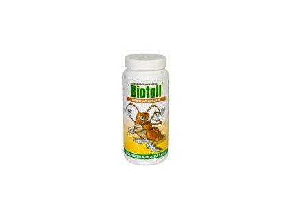 Biotoll ins.prášek proti mravencům 100 g