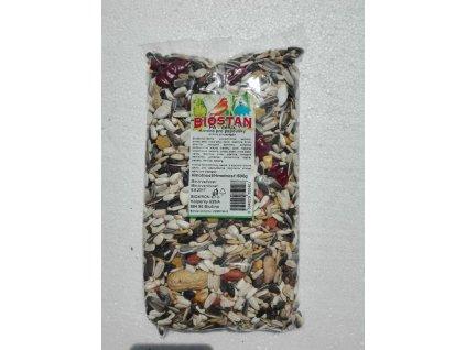 Biostan PA pro papoušky 1 kg