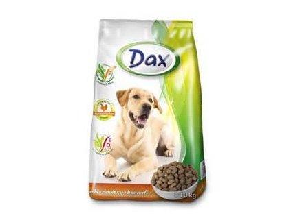 Dax DOG drůbež + zelenina