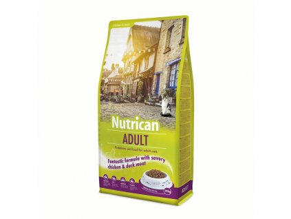 NutriCan Cat Adult 2 kg