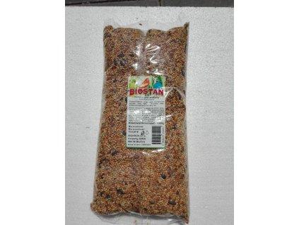 Biostan AN-Z pro andulky 1 kg