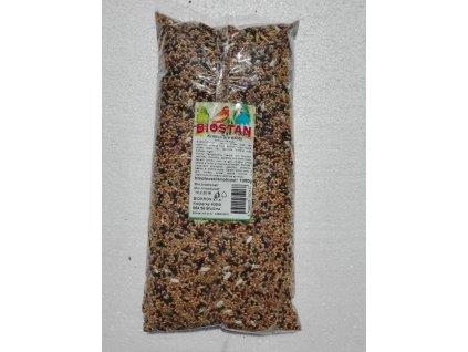 Biostan pro exoty 1 kg
