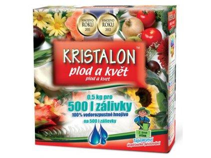 Kristalon plod a květ 500 g