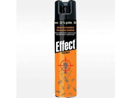 Effect Insekticid univerzální 400 ml