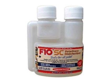 Dezinfekce F10 SC 200 ml