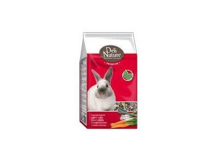 Deli Nature Premium Dwarf Rabbits 800 g