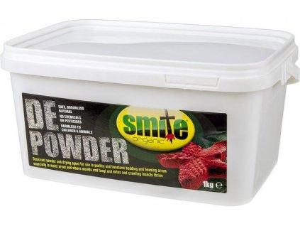 Smite DE organic powder 1 kg