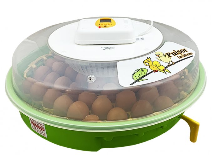 Líheň na vejce - PUISOR IO-203