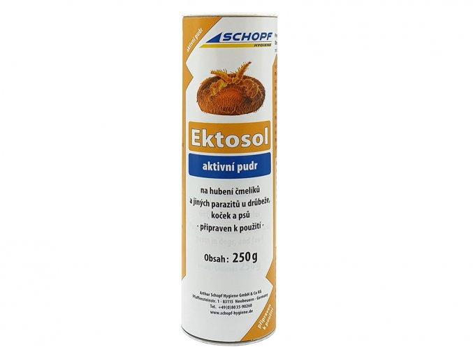 Ektosol Puder, 250g