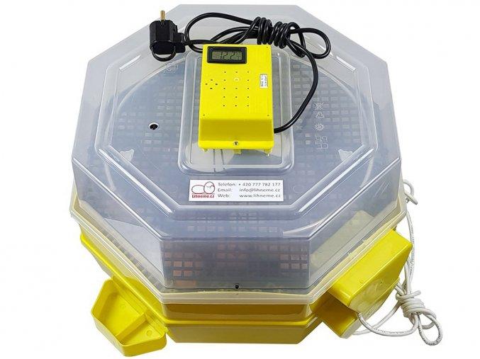 Automatická líheň na drůbež - CLEO 5x2 DTH AUTOMATIC