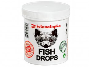 NOANIMAL FISH DROPS 1