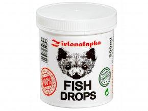 NOANIMAL FISH DROPS 1