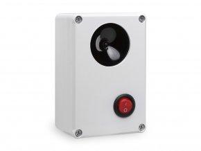 Vodotěsný, ultrazvukový plašič na kuny, myši a potkany DRAGON ULTRASONIC H6 p1