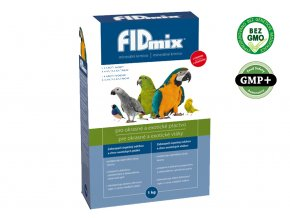 FIDMIX pro ptactvo