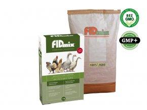 FIDMIX pro chov drůbeže 10kg