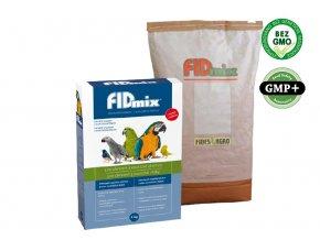 FIDMIX pro ptactvo 10kg