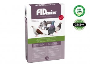 FIDMIX pro holuby 1kg