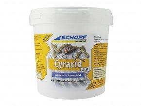 CYRACID 2.0, 1kg I