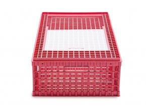Přepravní box na drůbež AFMOD A1 obr1