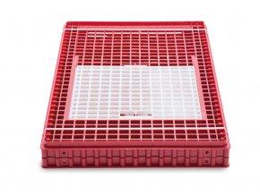 Přepravní box na drůbež AF MOD B2