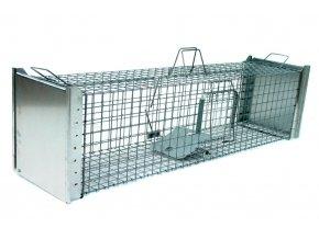 profesionalni past na lisky kuny psy vydry bobry zl118x34x34b2 kvalitni pruchozi sklopec s naslapnym systemem padacich bran1
