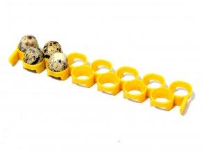 Liska na křepelčí vejce CIMUKA QT13 obr1