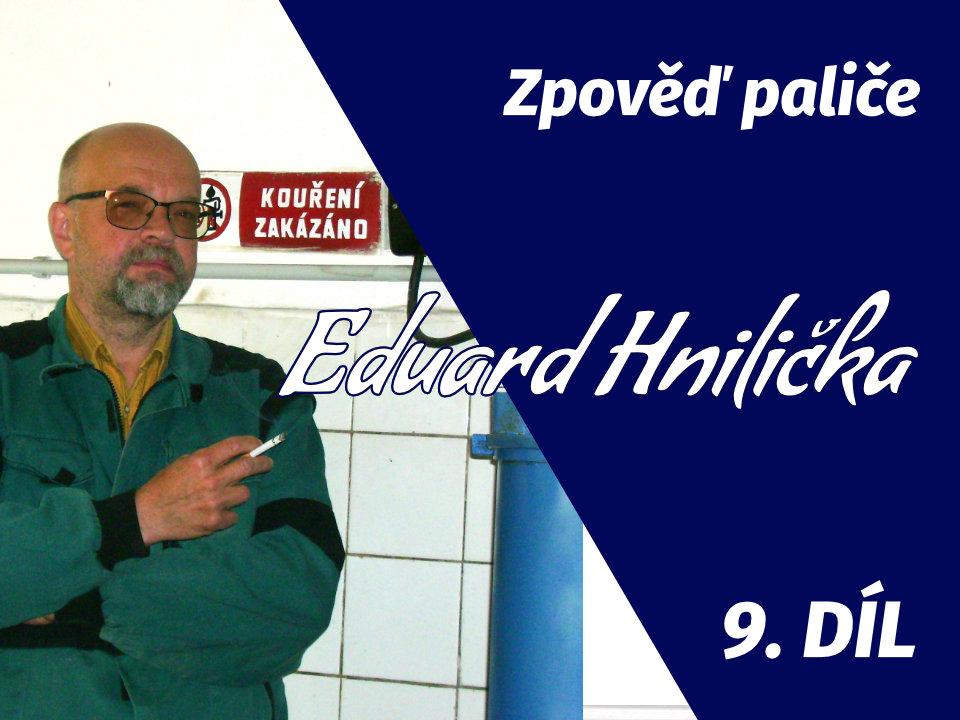 Zpoveď paliče: Eduard Hnilička (Lihovar Lžín) 10x o alkoholu