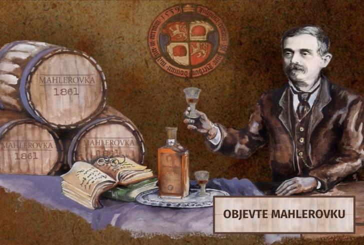Mahlerovka
