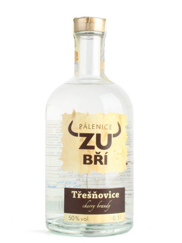 třešňovice