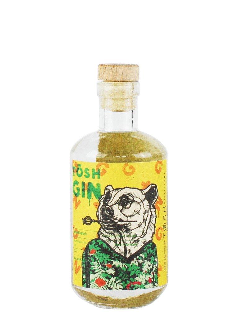 gin small