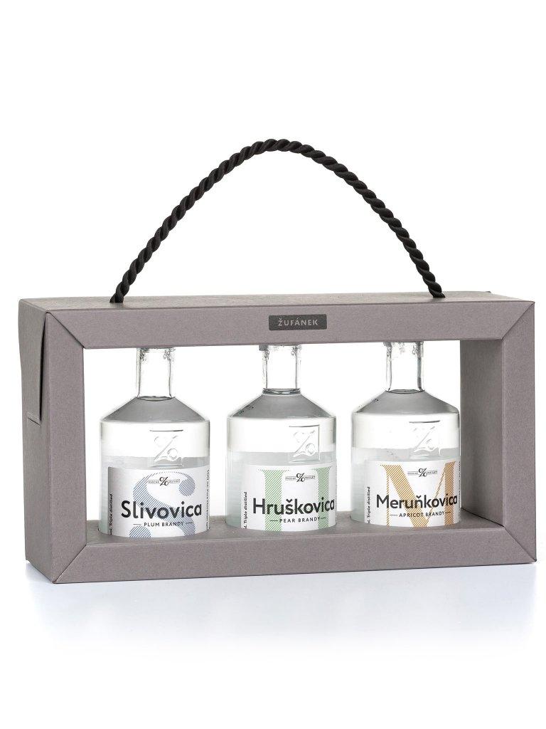 set mini destilaty