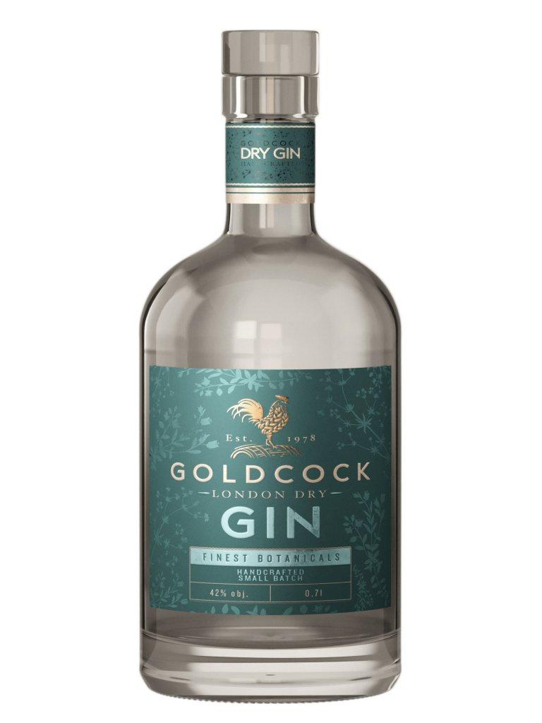 gin gc