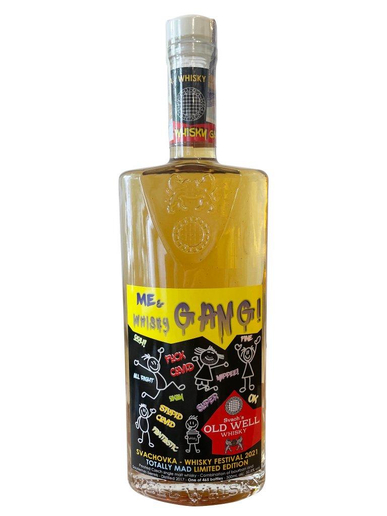 whisky gang