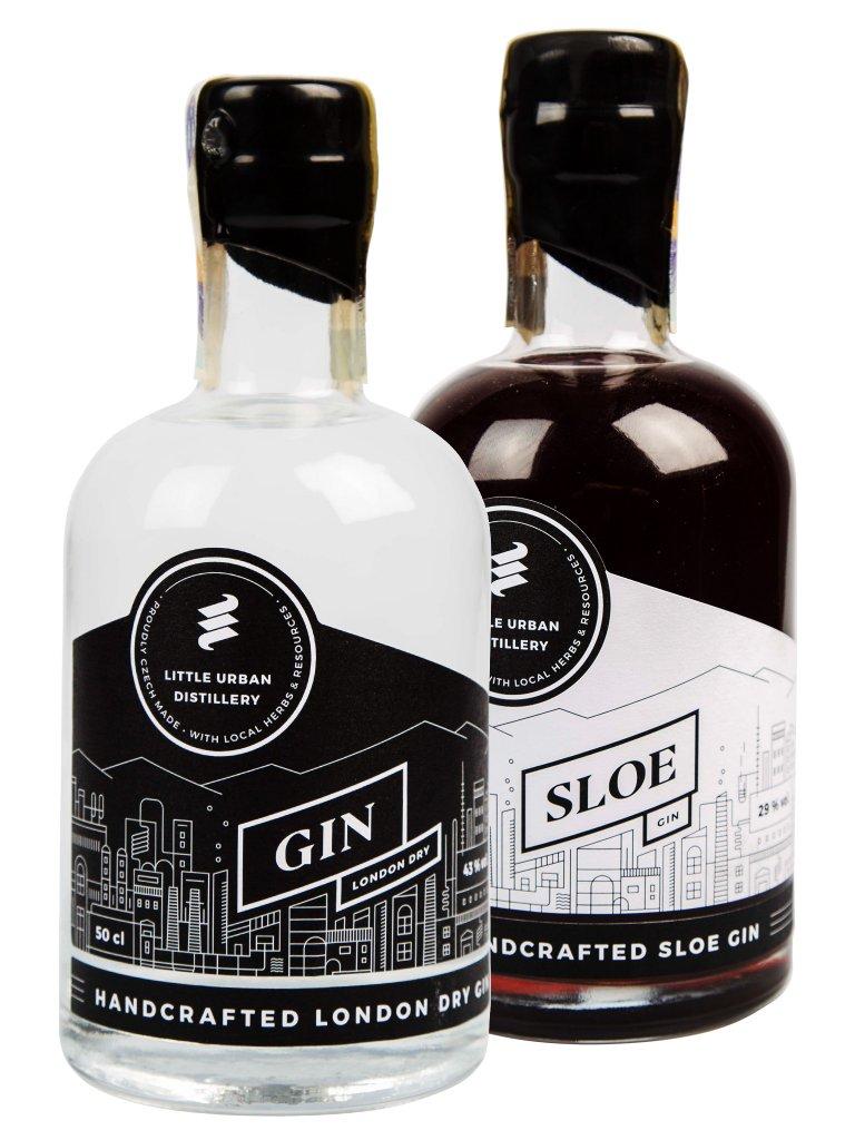 combo gin