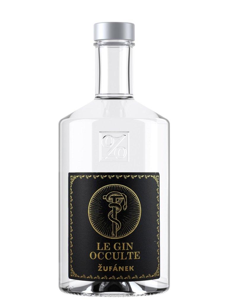 le gin