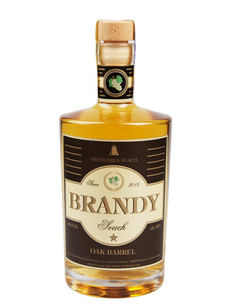 brandy new
