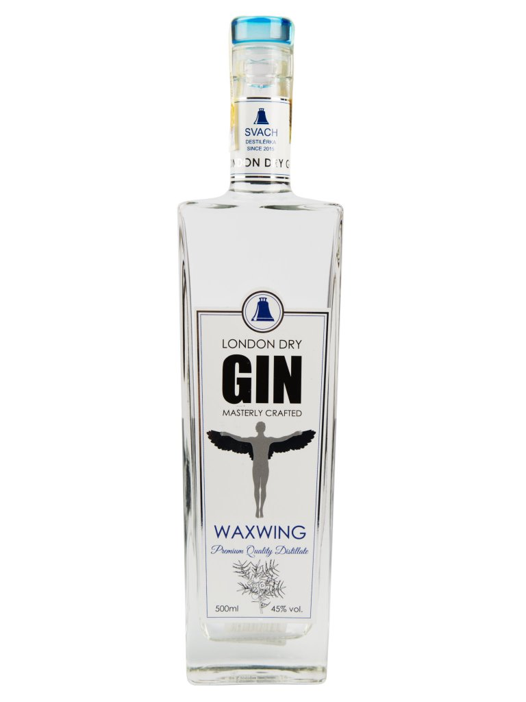 waxwing gin