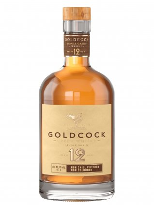 single grain 12yo