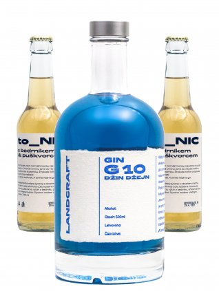 g10 tonic
