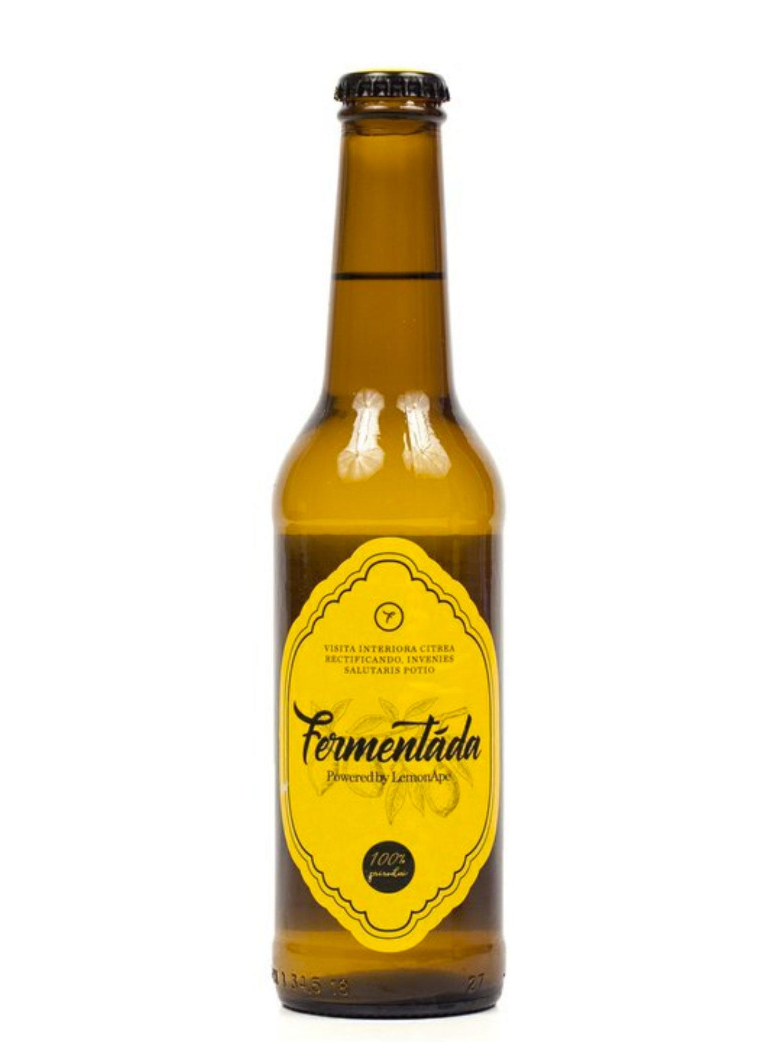 Bohemsca Fermentáda 0,33l