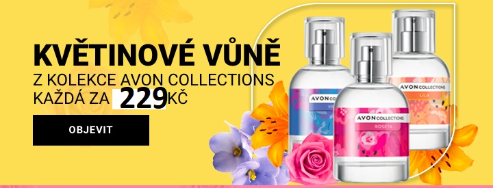 Avon Collections